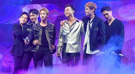 T-Ara, TEEN TOP cùng Soobin Hoàng Sơn hội tụ trên sân khấu