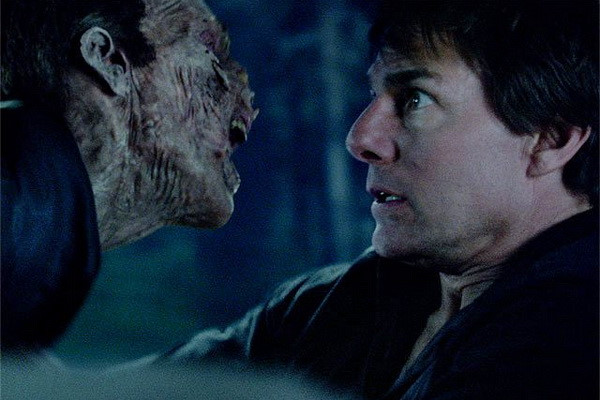 """Vũ trụ Đen tối của Tom Cruise có thể đã """"sụp đổ"""""""