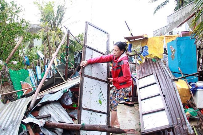 TP.HCM hỗ trợ Khánh Hòa 2 tỷ đồng khắc phục bão số 12
