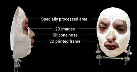 Bkav tung video đánh lừa Face ID trên iPhone X