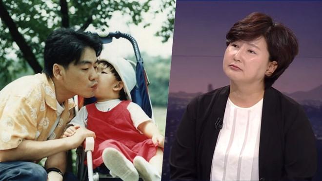 Kết quả điều tra nghi vấn con gái nam danh ca Hàn bị mẹ ruột sát hại