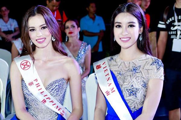 Đỗ Mỹ Linh trượt top 30 phần thi Top Model tại Hoa hậu Thế giới