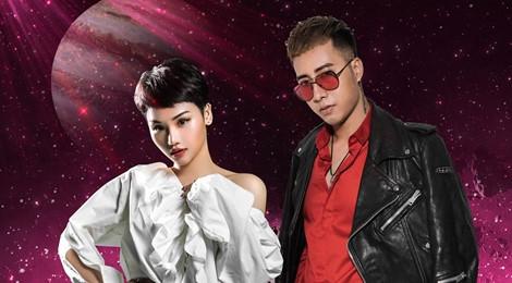Miu Lê tham gia game show để lựa chọn đi hát hay đóng phim