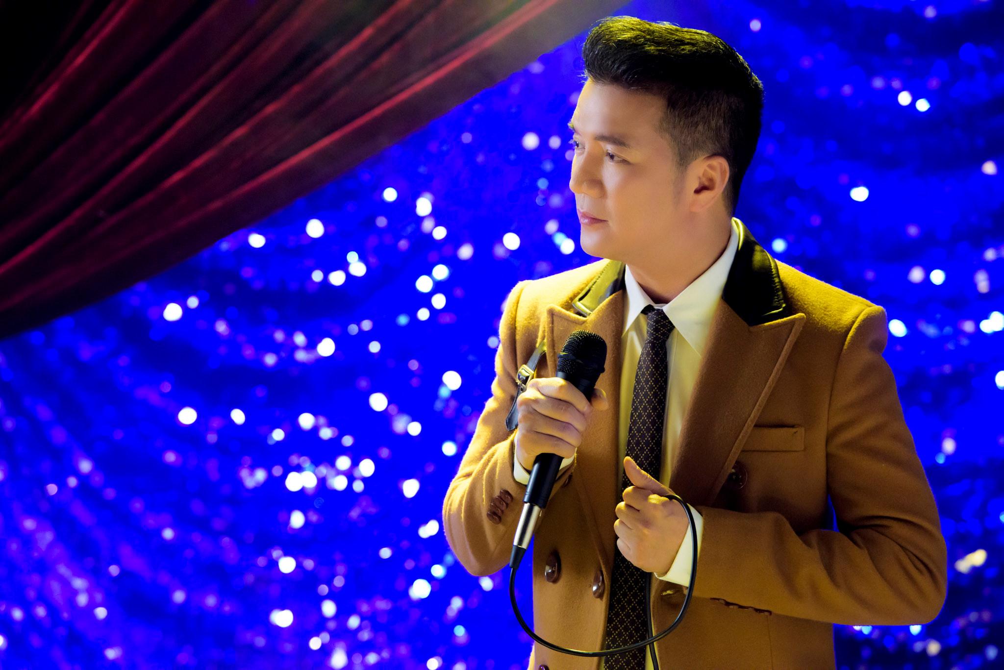 Đàm Vĩnh Hưng trượt giải MTV EMA 2017 trước đối thủ Philippines
