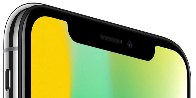 Hết lỗi màn hình, iPhone X lại gặp phải vấn đề về loa