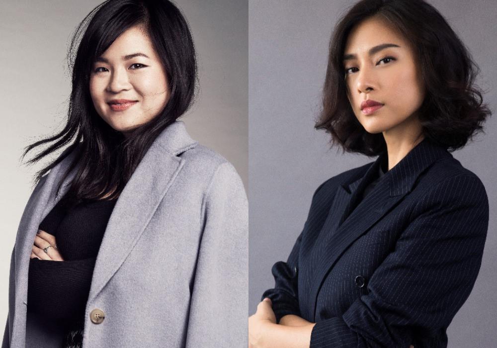 """Sao gốc Việt của """"Star Wars"""" đến Việt Nam giao lưu cùng Ngô Thanh Vân"""