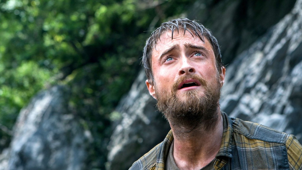 """""""Hiểm họa rừng chết"""": Chuyến phượt kinh hoàng của tài tử Harry Potter"""