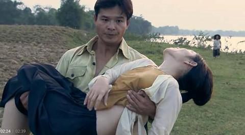 """""""Đừng mang suy nghĩ phụ nữ thả rông ngực là hư vào Thương nhớ ở ai"""""""