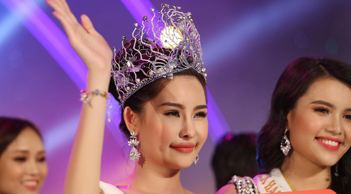 Bộ trưởng Bộ Văn hóa: Khẩn trương xử lý vụ Hoa hậu Đại dương