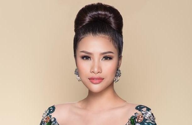 """Nguyễn Thị Thành nhắn tới Hoa hậu Đại dương: """"Em chỉ là đứa con nít"""""""