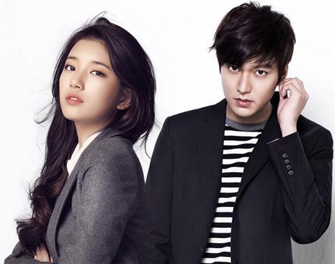 Suzy và Lee Min Ho chia tay sau hơn 2 năm hẹn hò