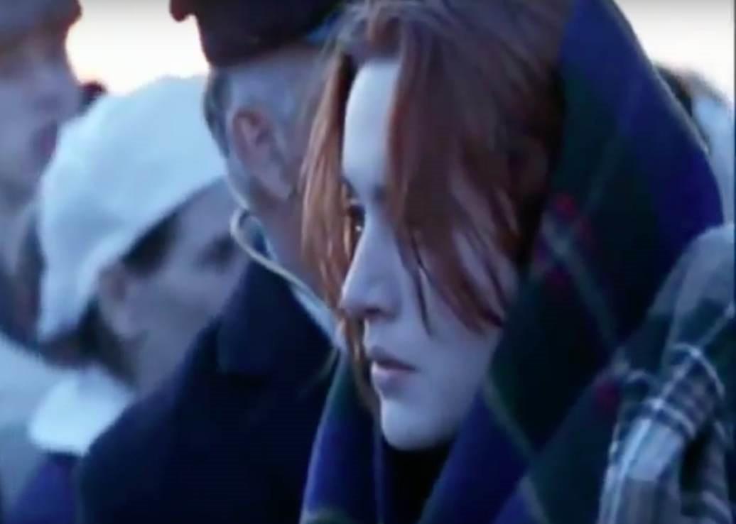 """Trích đoạn bị cắt của """"Titanic"""": Ám ảnh và tuyệt vọng"""