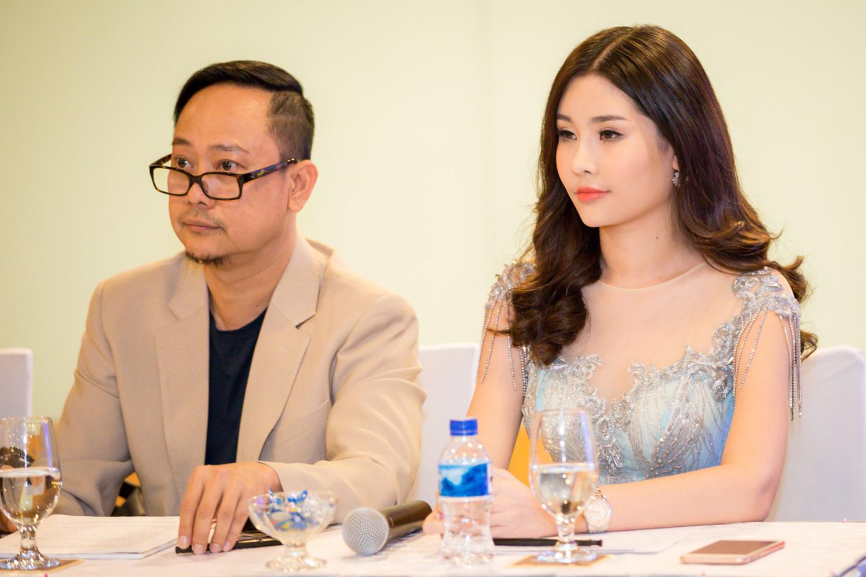 Vụ Hoa hậu Đại dương: Luật sư vòng vo, BTC xin cơ hội sửa sai