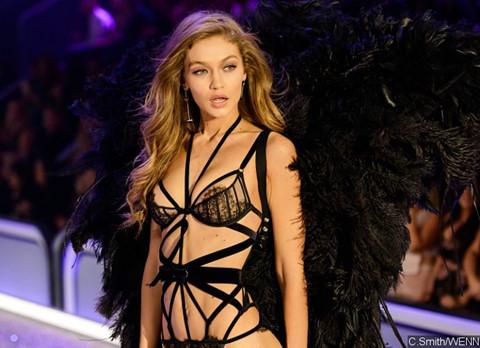 Gigi Hadid không diễn Victoria's Secret ở Trung Quốc