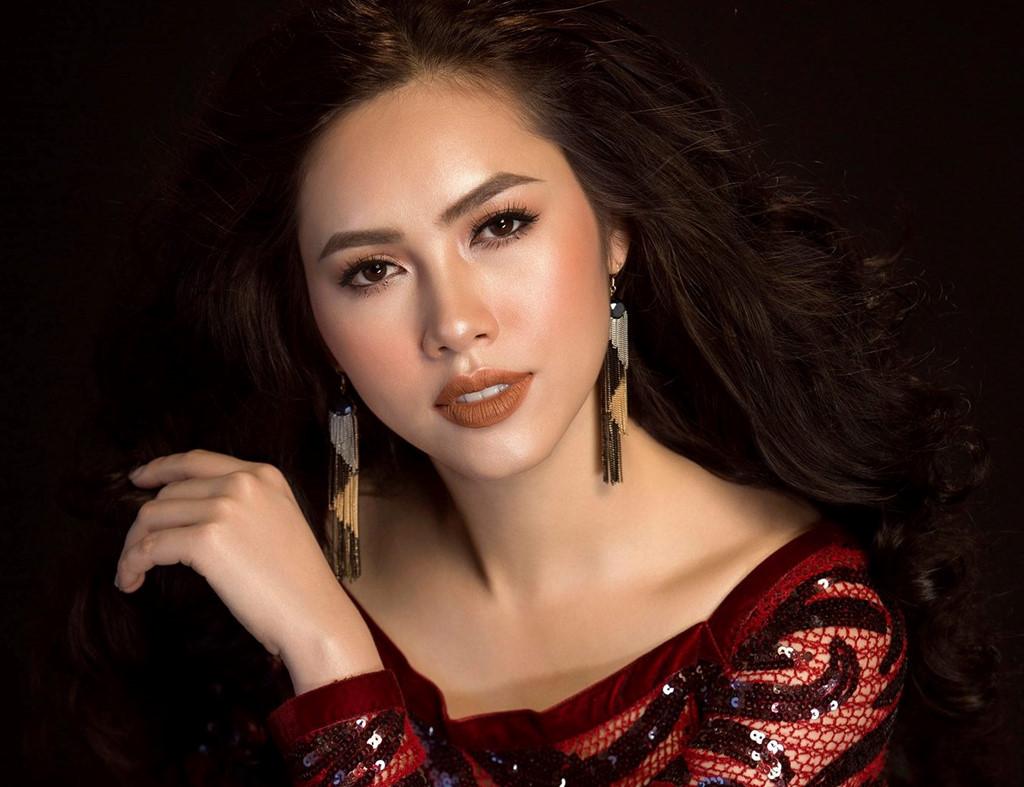 Hoàng My vẫn có khả năng làm giám khảo Hoa hậu Hoàn vũ 2017