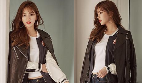 Những bộ cánh street style sành điệu của tình cũ Lee Min Ho