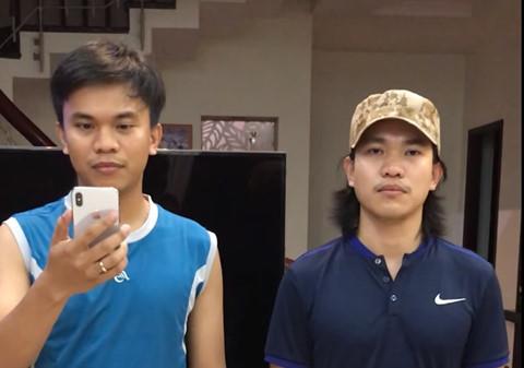 Hai anh em người Việt lừa được Face ID của iPhone X