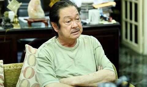 Nghệ sĩ Chánh Tín ở tuổi U70: 3 lần phá sản, vẫn còng lưng kiếm tiền