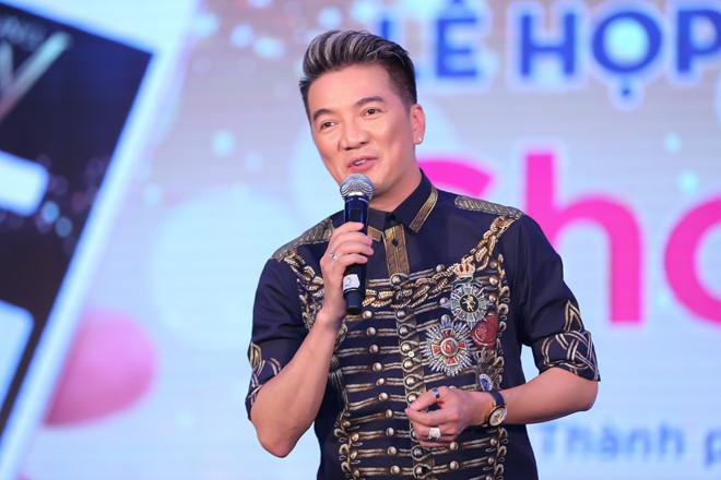MTV EMA gửi thư xin lỗi Đàm Vĩnh Hưng vì sự cố trong đêm trao giải