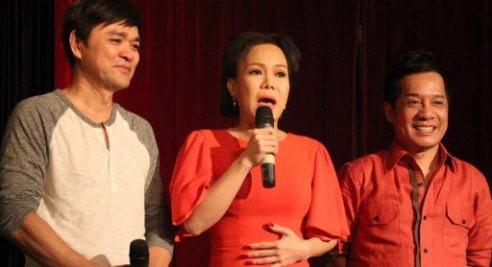 Việt Hương, Lê Giang sẽ diễn kịch tại sân khấu Quốc Thảo