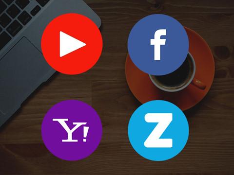 20 năm Internet VN: Yahoo và những dịch vụ trước thời