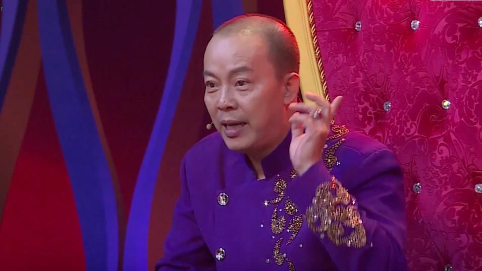 """Đức Hải bị Hồng Vân, Minh Nhí đòi """"trục xuất"""" khỏi Tiếu Lâm Tứ Trụ"""