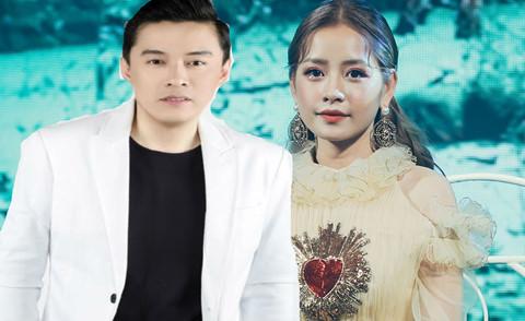 """""""Anh Hai"""" Lam Trường lên tiếng bảo vệ khi Chi Pu bị hô hào cấm hát"""