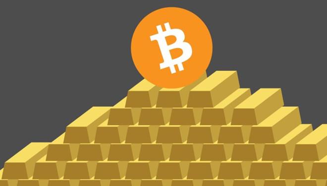 Bitcoin đạt giá 8.300 USD sau hàng loạt tin tốt