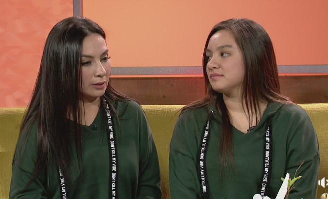"""Con gái Phi Nhung ở Mỹ: """"Tôi từng buồn khi mẹ nói không có con ruột"""""""