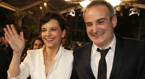 Lý Nhã Kỳ đầu tư phim của đạo diễn Pháp nổi tiếng