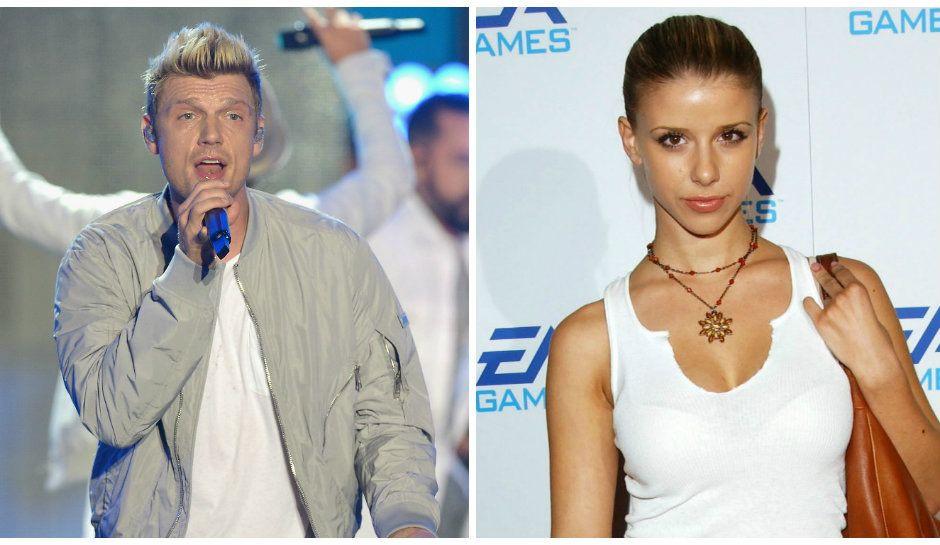 Thành viên nhóm Backstreet Boys bị tố cưỡng hiếp nữ ca sĩ