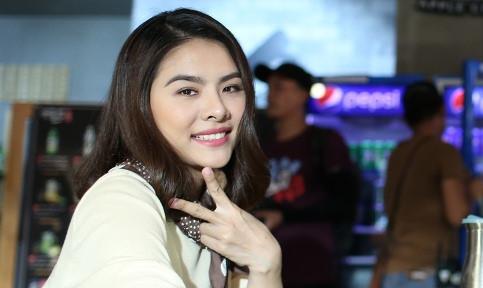 Vân Trang tái xuất trong phim mới của Charlie Nguyễn