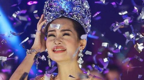 BTC Hoa hậu Đại dương bị phạt 4 triệu đồng vì Ngân Anh sửa mũi