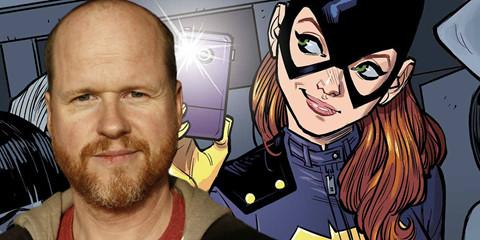 """Joss Whedon vẫn tiếp tục chỉ đạo """"Batgirl"""""""