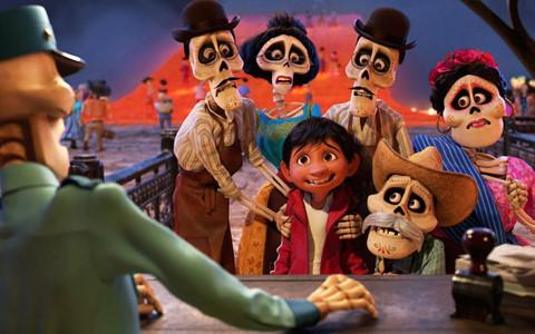 """""""Toy Story"""", """"Wall-E"""", """"Coco"""" và những kiệt tác hoạt hình của Pixar"""