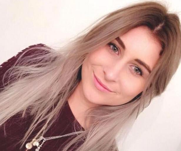 Cô gái xinh đẹp tử nạn khi cố chụp selfie ngoài cửa sổ