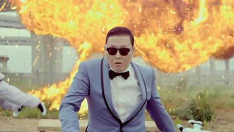 """""""Gangnam Style"""" trở thành MV Hàn Quốc đầu tiên đạt 3 tỷ lượt xem"""