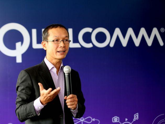 Giám đốc Qualcomm: VN sẽ là trung tâm công nghệ tiếp theo