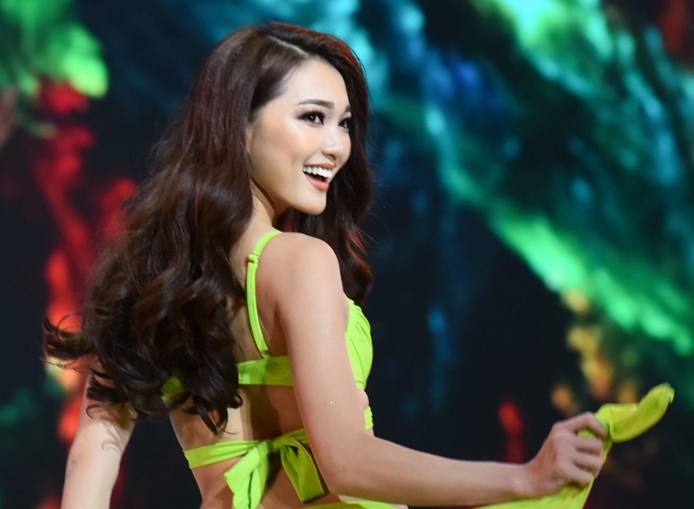Hoa hậu Hoàn vũ Việt Nam hoãn chung kết đến tháng 1 vì bão ở Nha Trang