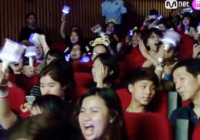 Khán giả la ó khi Chi Pu hát live ở MAMA: Hành động không đẹp?
