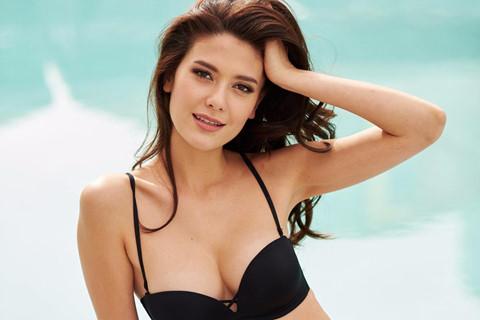 Người đẹp Thái Lan giỏi tiếng Việt sáng giá tại Hoa hậu Hoàn vũ 2017