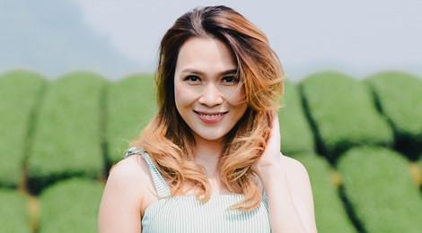 Mỹ Tâm là ca sĩ đầu tiên ra mắt album ở phố đi bộ Nguyễn Huệ