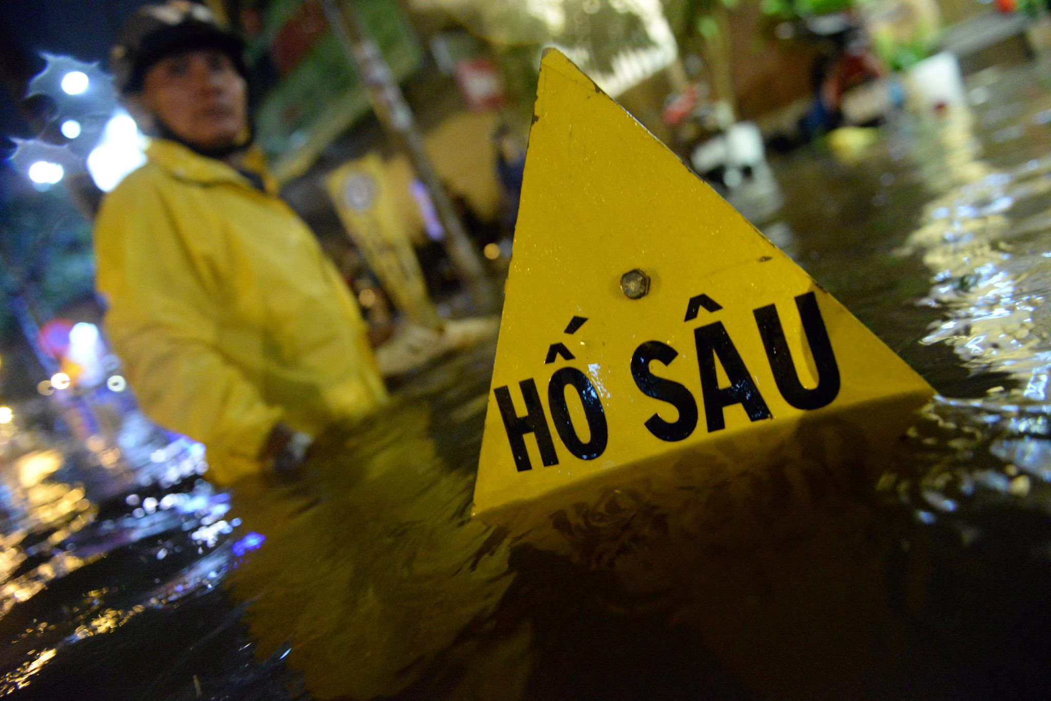 Đô thị thông minh: Chiếc đũa thần có giúp Sài Gòn hết kẹt xe và ngập?