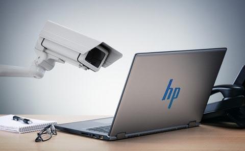 HP bị tố cài phần mềm gián điệp lên máy tính Windows 10