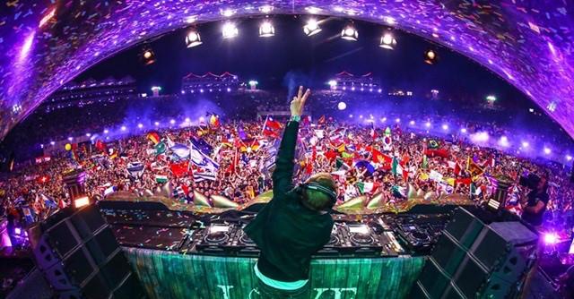 Những lý do khiến fan chờ đợi đêm nhạc Armin tại Việt Nam