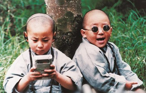 Sao nhí Trung Quốc một thời rơi cảnh nghèo túng, nợ nần