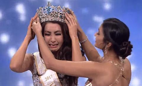 Hoa hậu Siêu quốc gia 2017: Hàn Quốc đăng quang, Việt Nam lọt Top 25