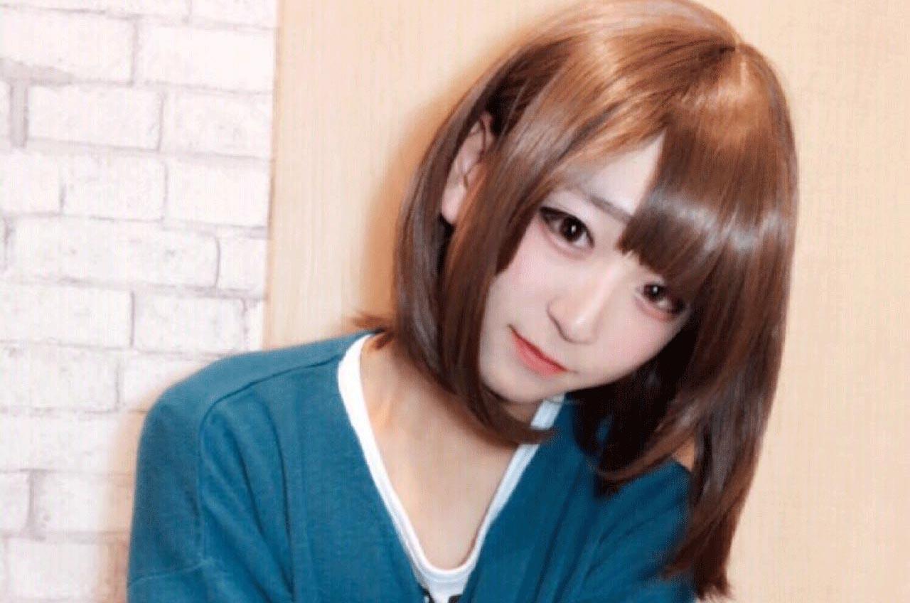 Nam sinh Nhật Bản nổi tiếng sau một đêm vì giả gái quá xinh đẹp