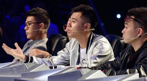 Sau Miu Lê, Dương Cầm tiếp tục khẩu chiến với Hoàng Tôn, nhóm MTV