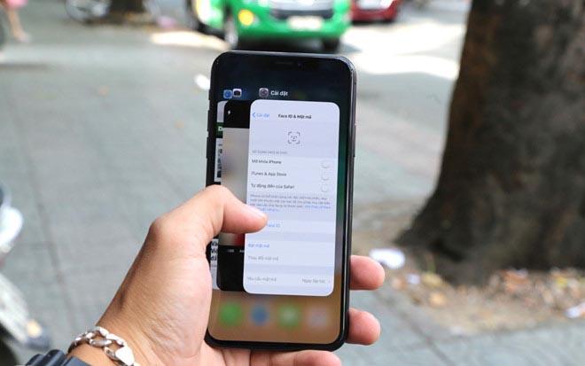 Cập nhật iOS 11.2 ngay để sửa lỗi iPhone khóa màn hình liên tục